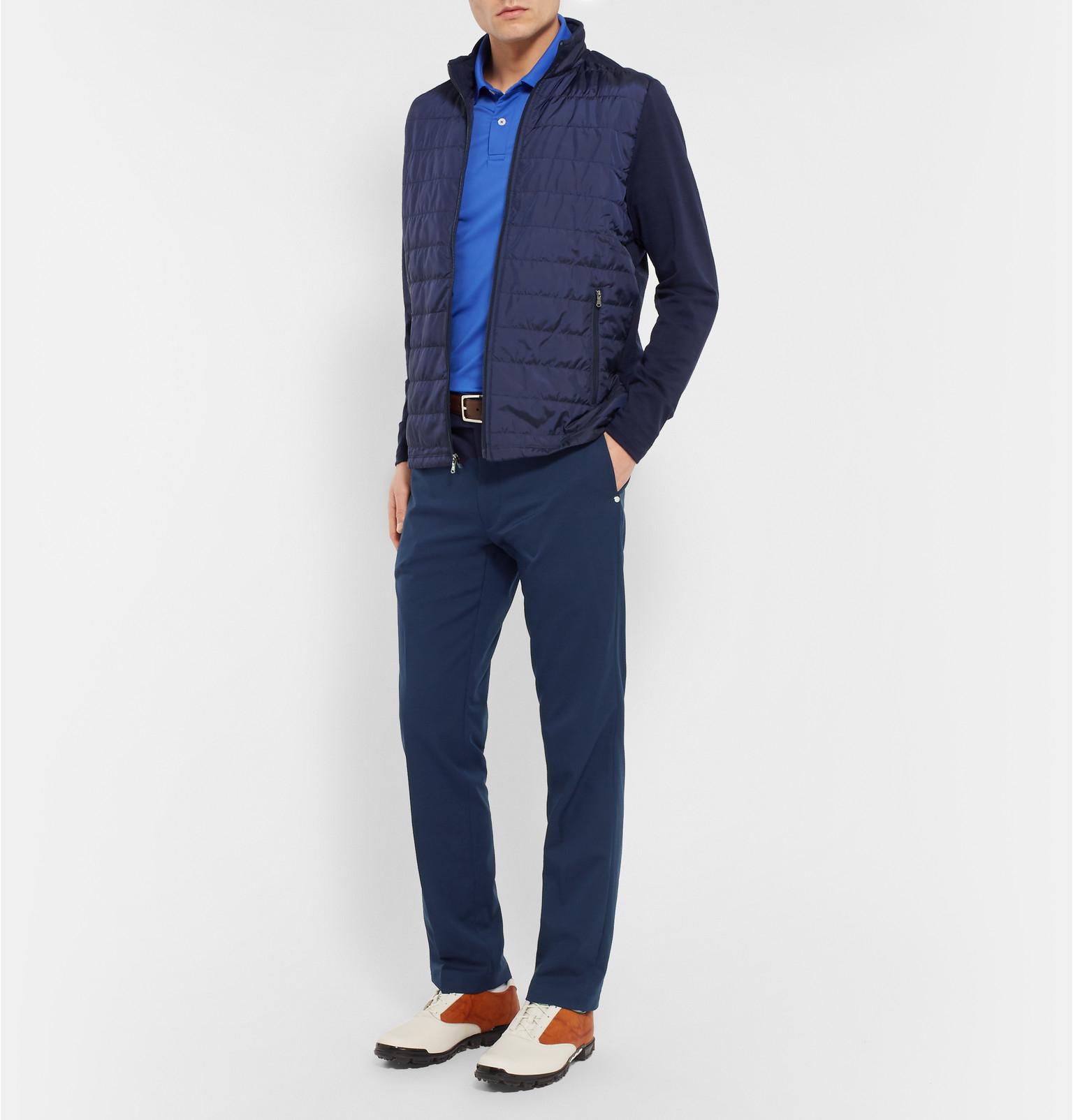 Rlx Golf Clothing Uk