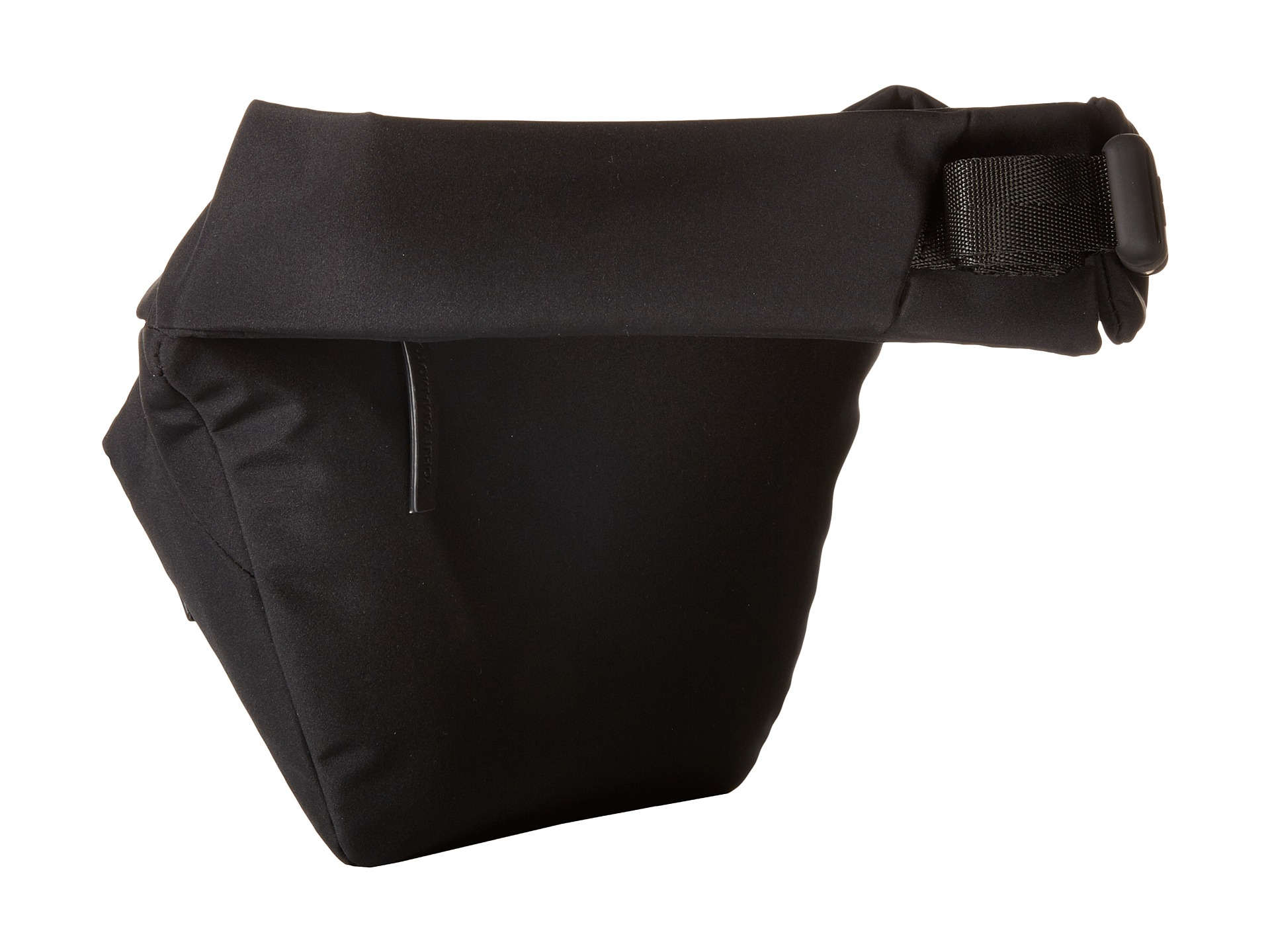 379c19e8be Lyst - Y-3 Qasa Fanny Pack in Black for Men