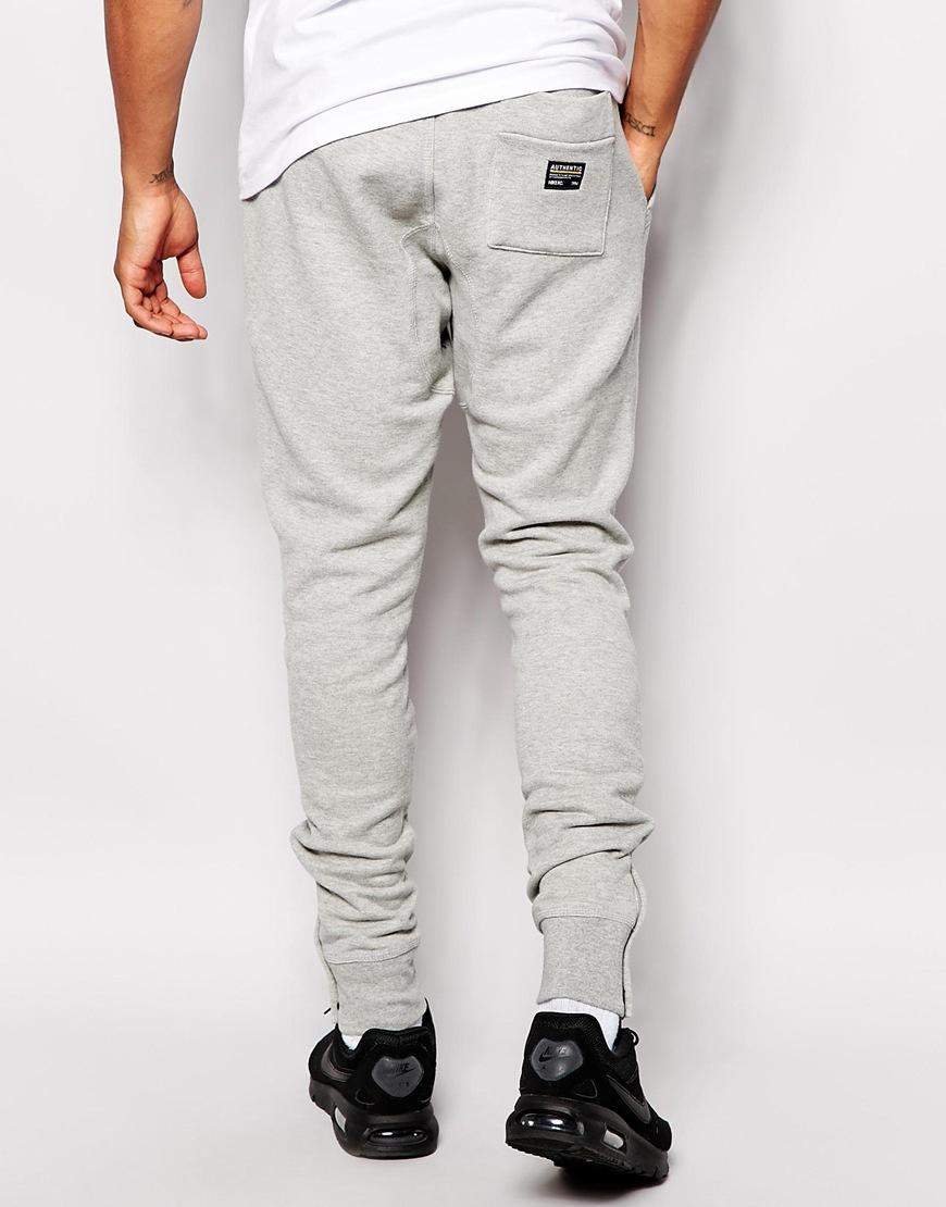 poche de salomon une eau - Nike Fc Skinny Joggers in Gray for Men | Lyst