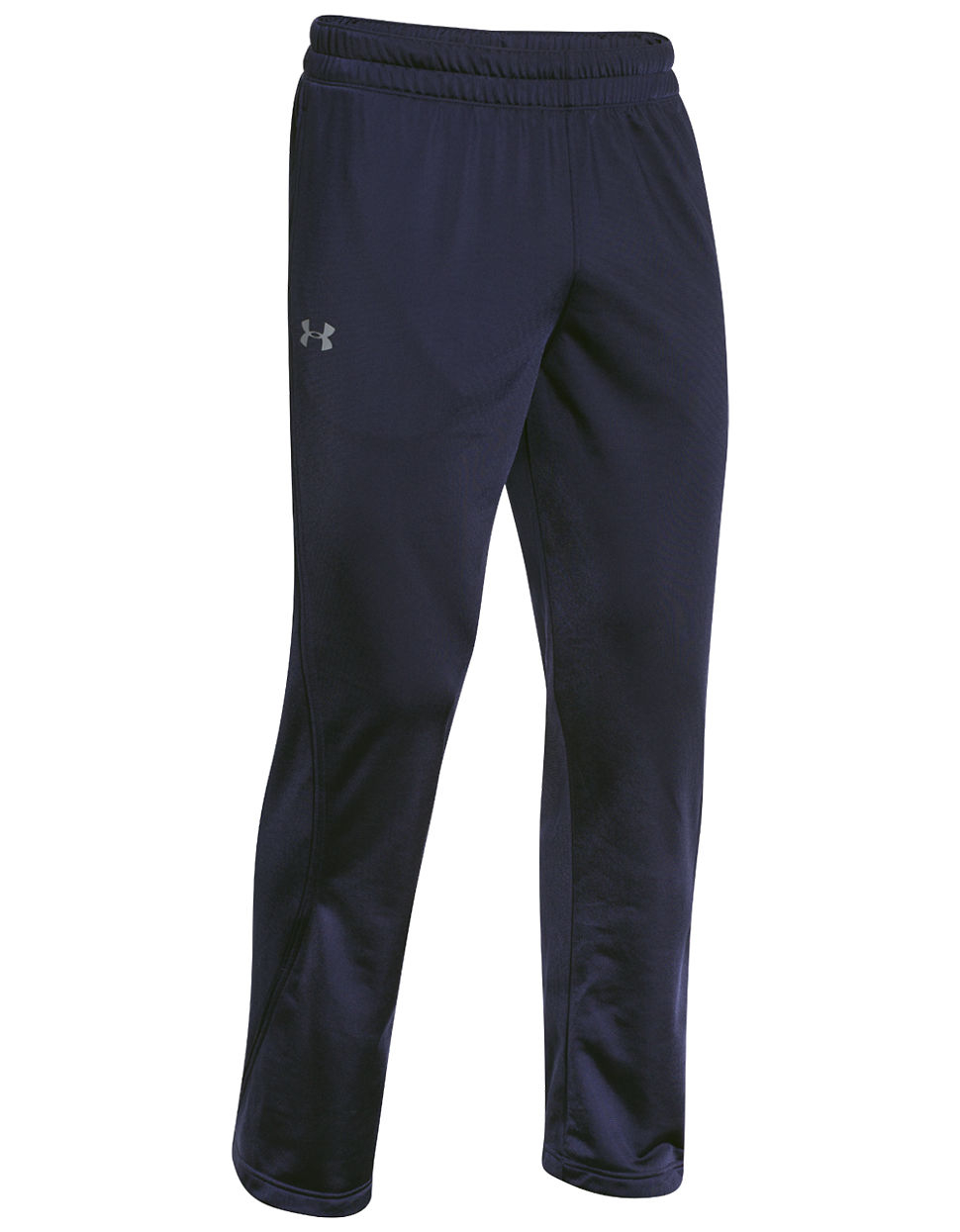 Under Armour Lightweight Warm Up Pants In Blue For Men Lyst
