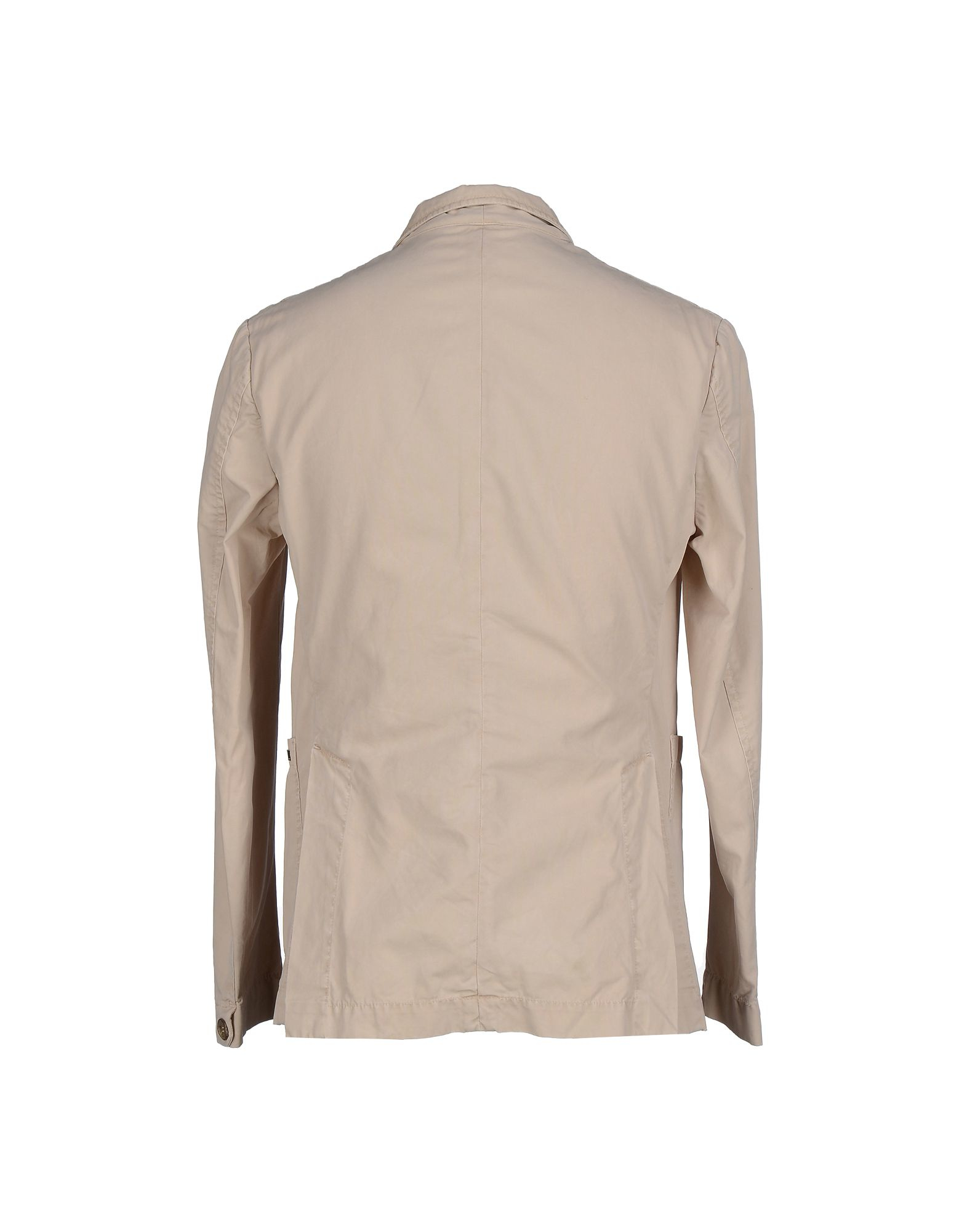 Mason 39 s blazer in beige for men lyst for Mason s men s shirts