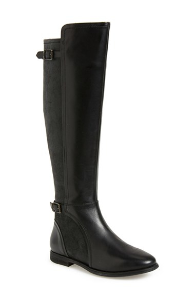d84d86e901a Ugg Black Leather Riding Boots - cheap watches mgc-gas.com
