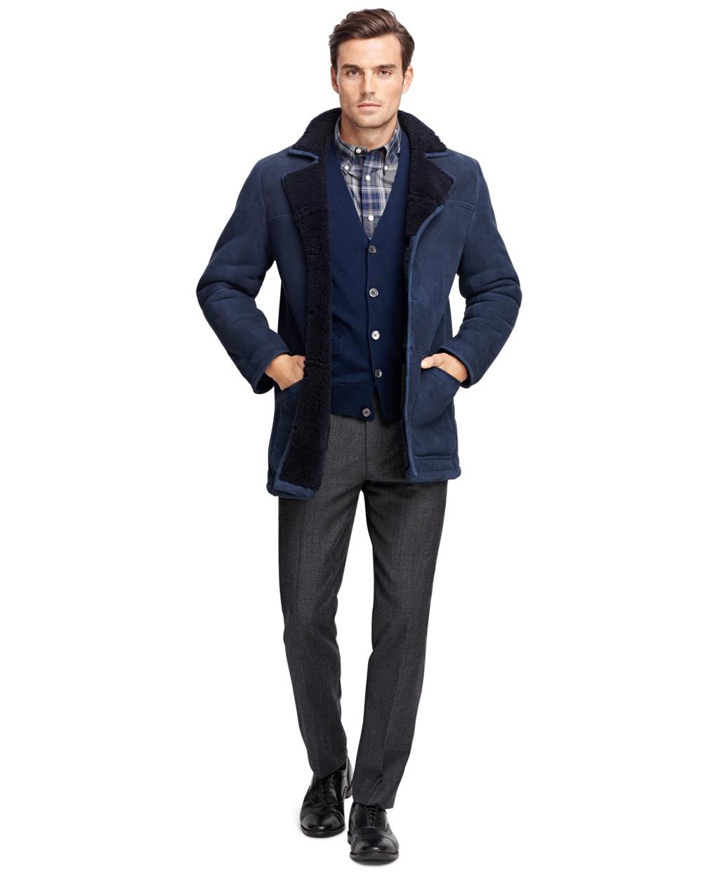 Brooks brothers womens coats