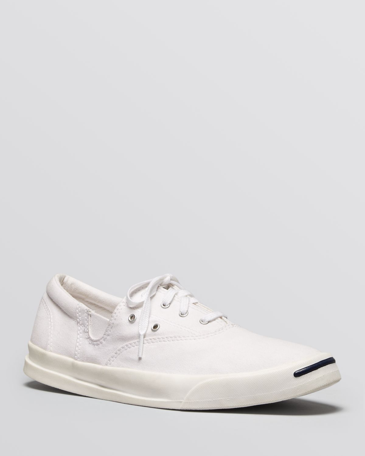 77f27789c037 Lyst - Converse Jack Purcell Jeffrey Cvo Sneakers in White for Men
