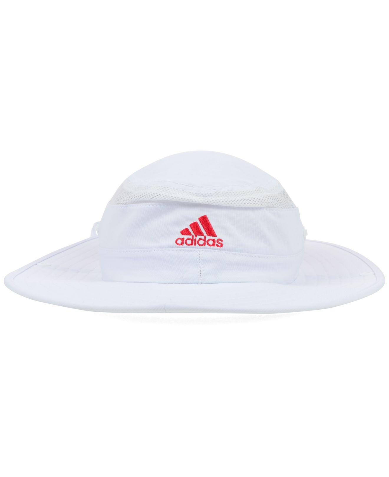 923d5426837 Lyst - adidas North Carolina State Wolfpack Campus Safari Hat in ...