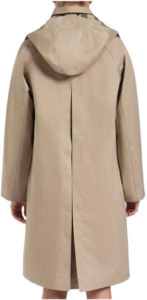 Womens Coats Long coats Mulberry Coats