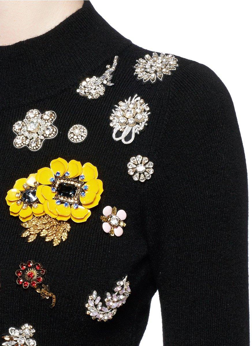 Cashmere Sweater Women