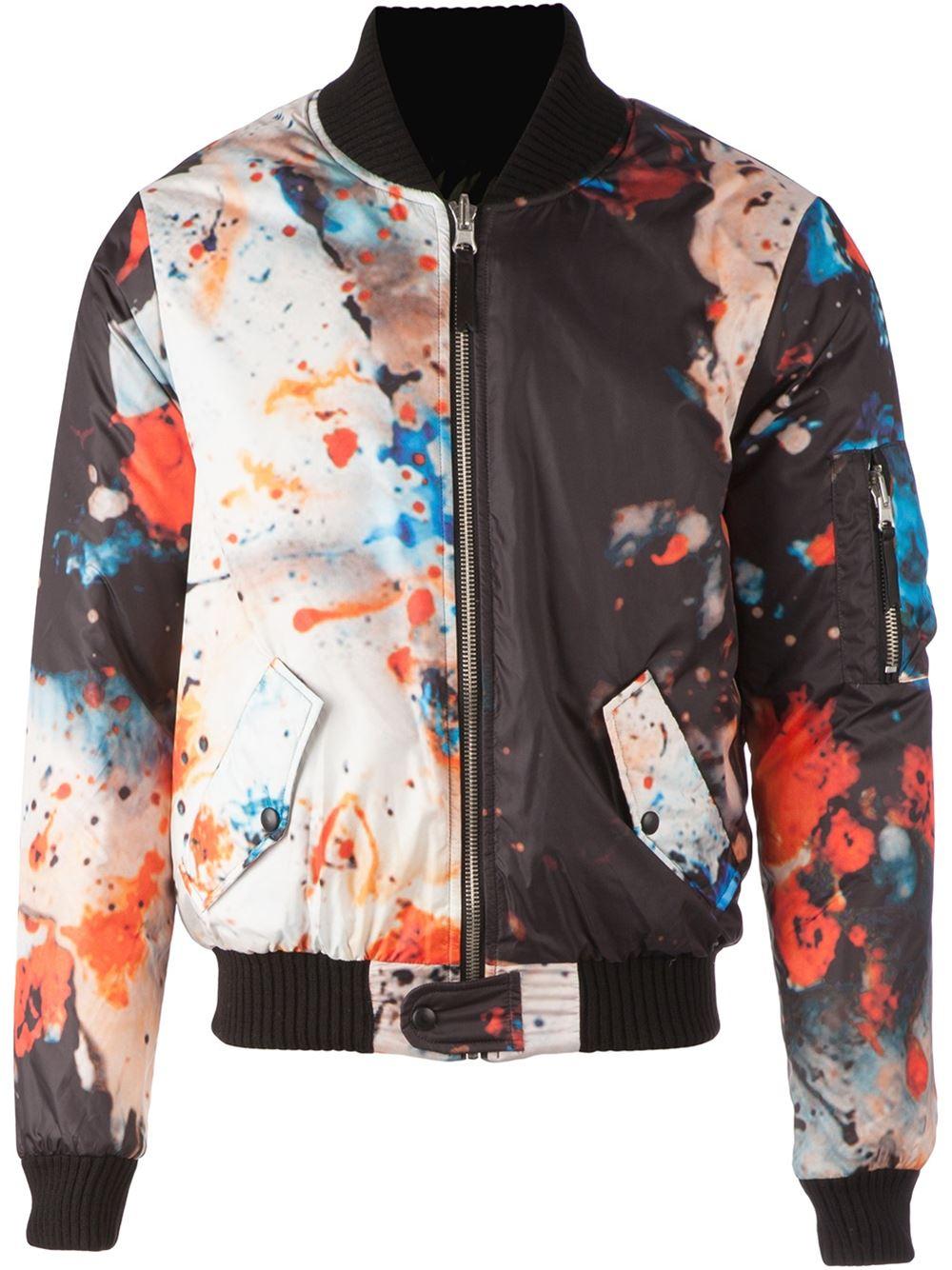 Mens jacket half - Gallery