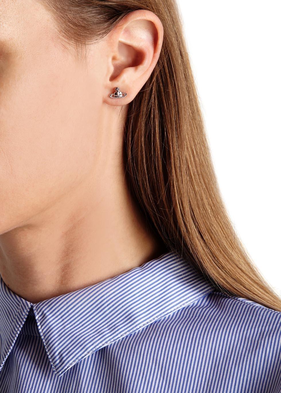 256069a1f7568 Vivienne Westwood Farah Earrings Uk - The Best Produck Of Earring
