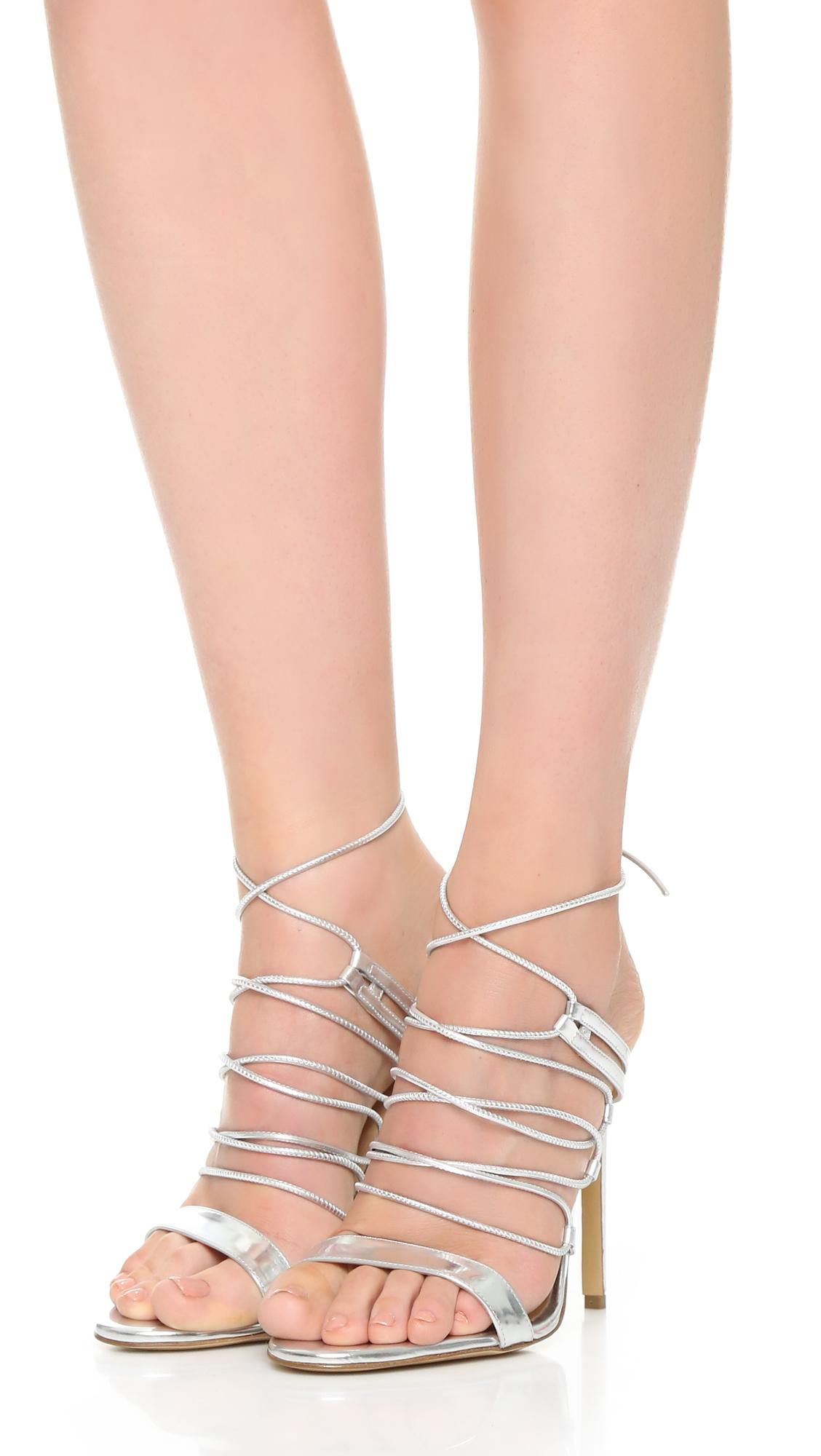 BIONDA CASTANA Sandal
