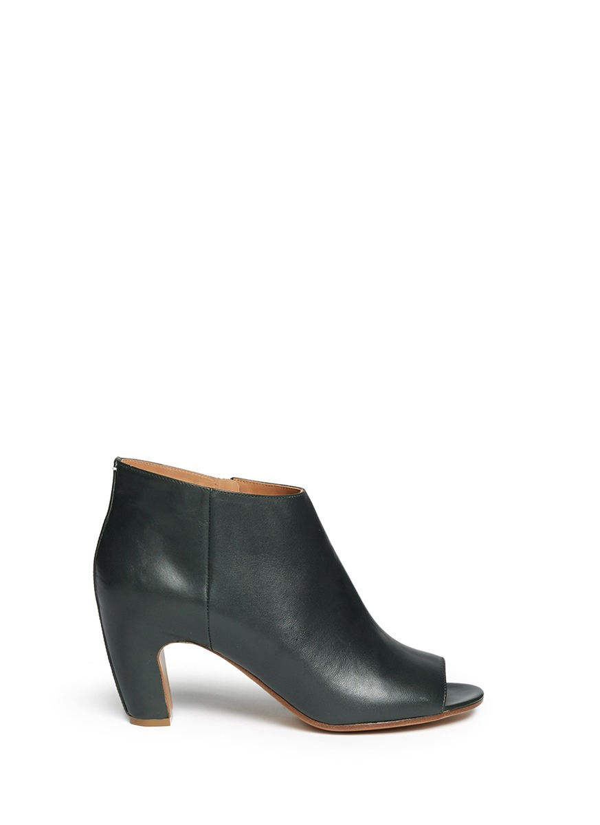We've got a great deal on seven dials womens tinsley peep toe ankle fashion boots from Seven Dials?