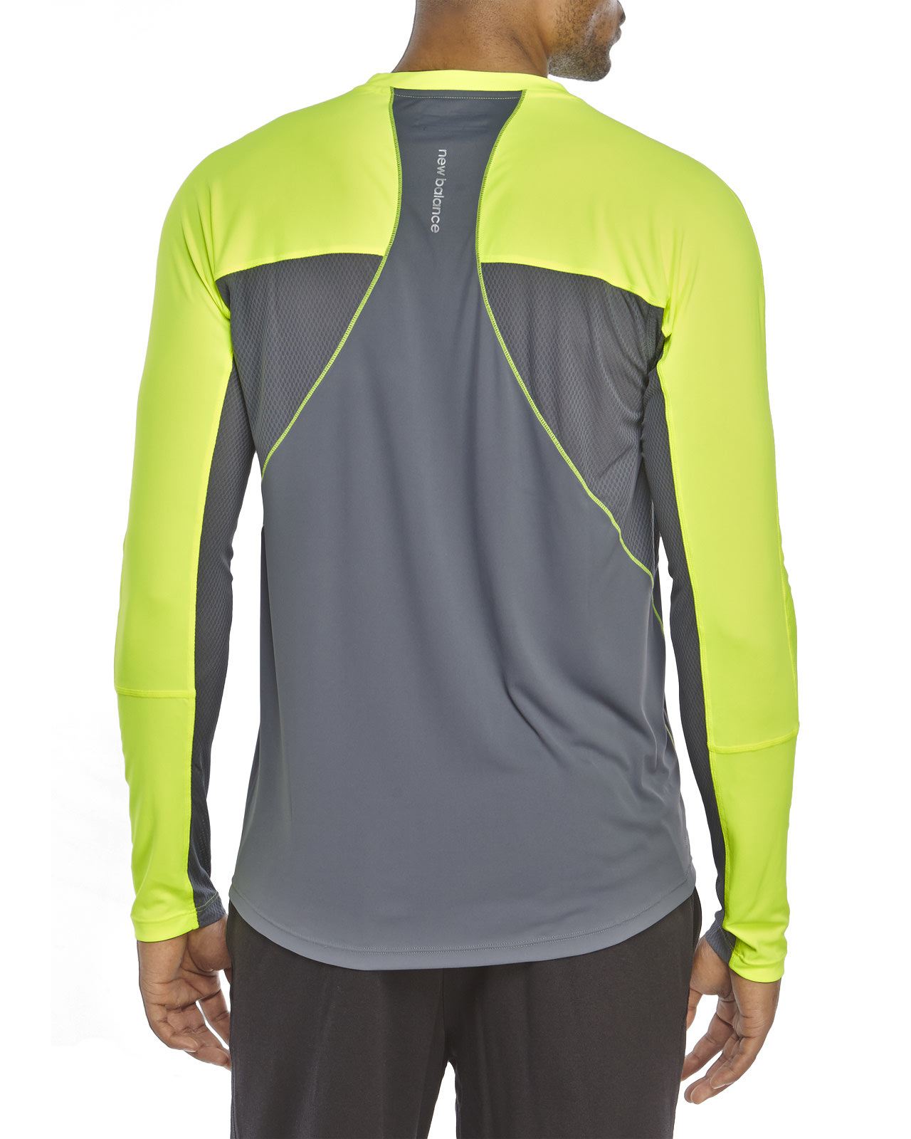 new balance running outfit