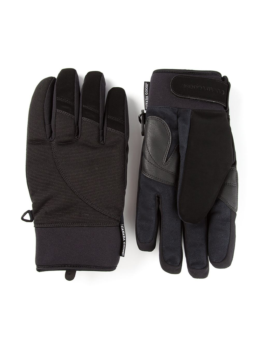 Canada Goose Driving Gloves Review