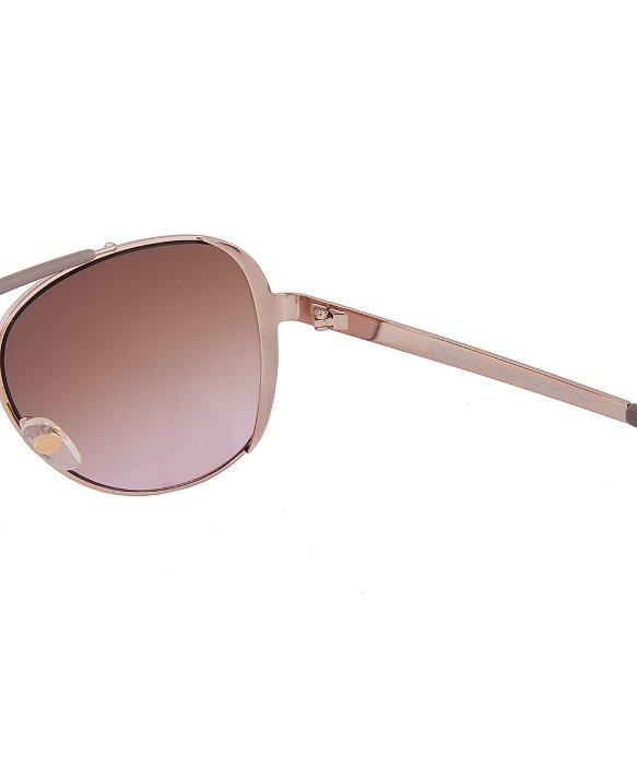 Michael Kors M2064S 780 Kendall Rose Gold Sunglasses in Pink - Lyst bb1cb892b6