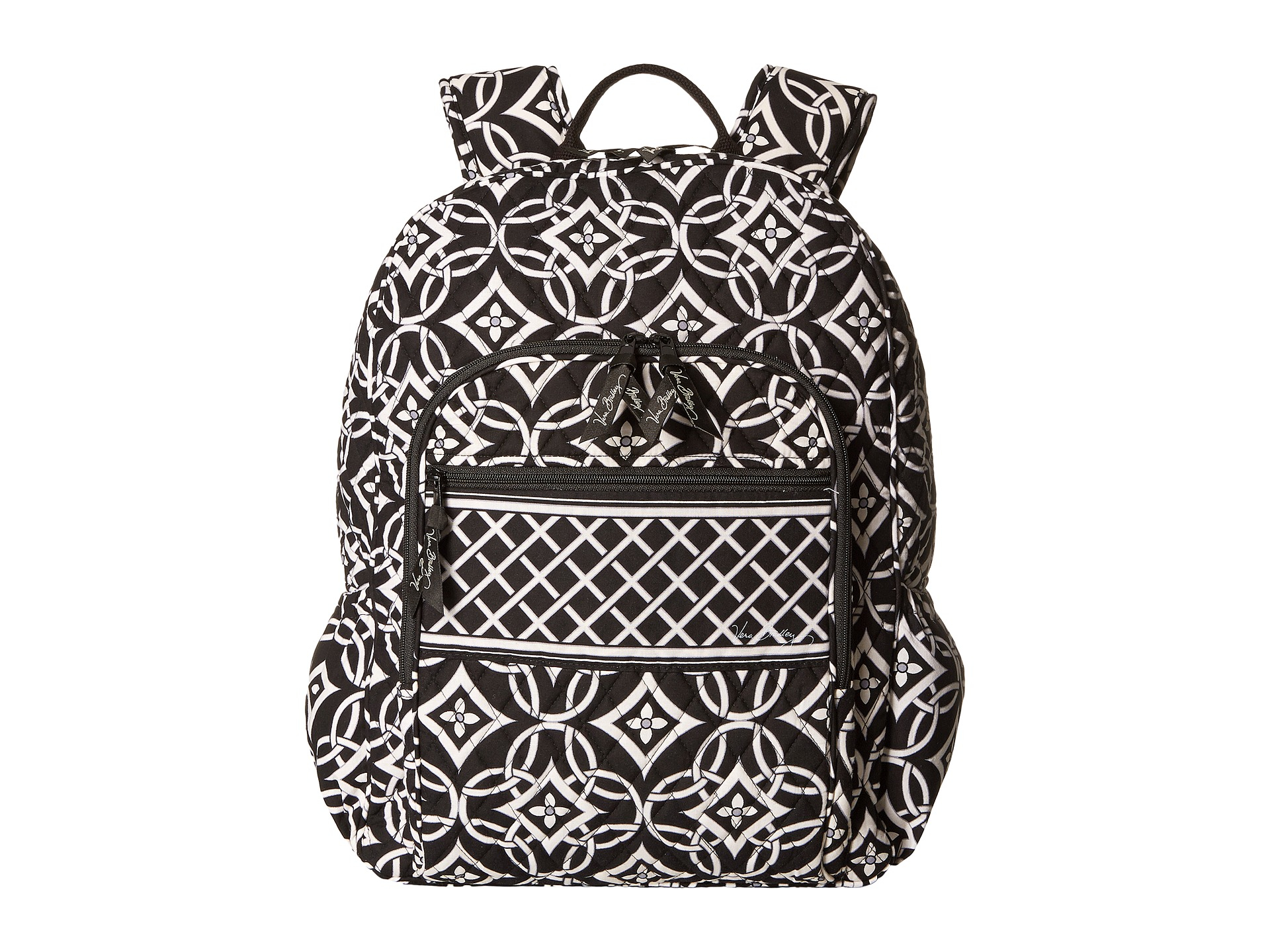 a822c3f4d103 Vera Bradley Black Backpack Sale- Fenix Toulouse Handball
