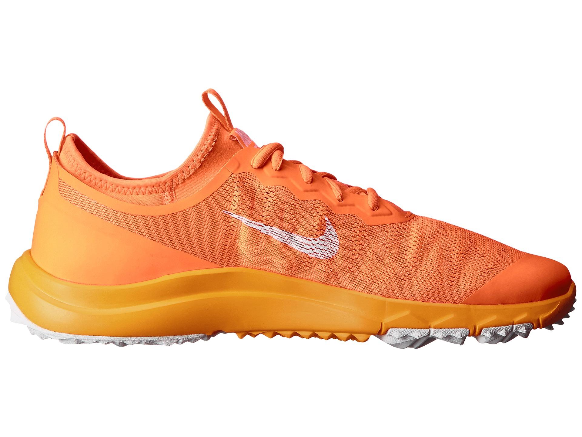 c92b84b95cc3c Lyst - Nike Fi Bermuda in Yellow
