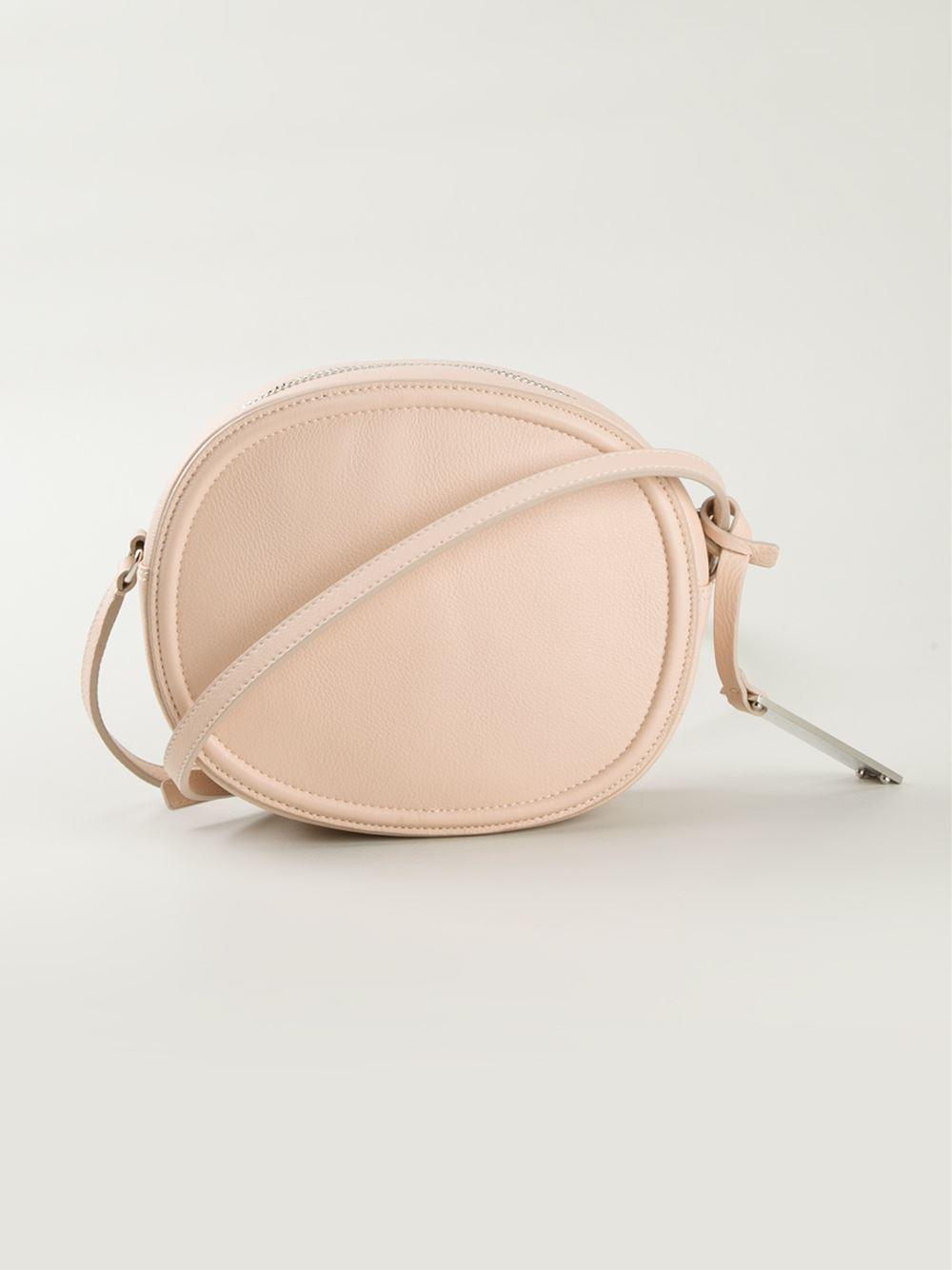 N°21 embellished satchel bag - Nude & Neutrals HrXf3lgh0