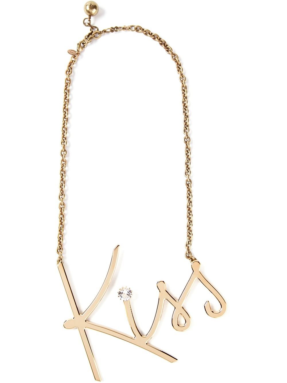 JEWELLERY - Necklaces Lanvin 218b9EppFK