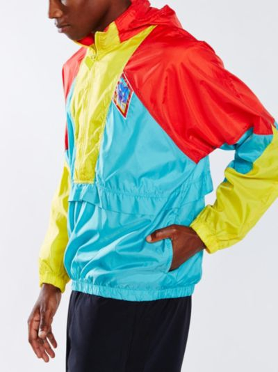 new balance windbreaker