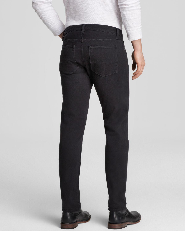 skinny jeans Kent & Curwen HefL1