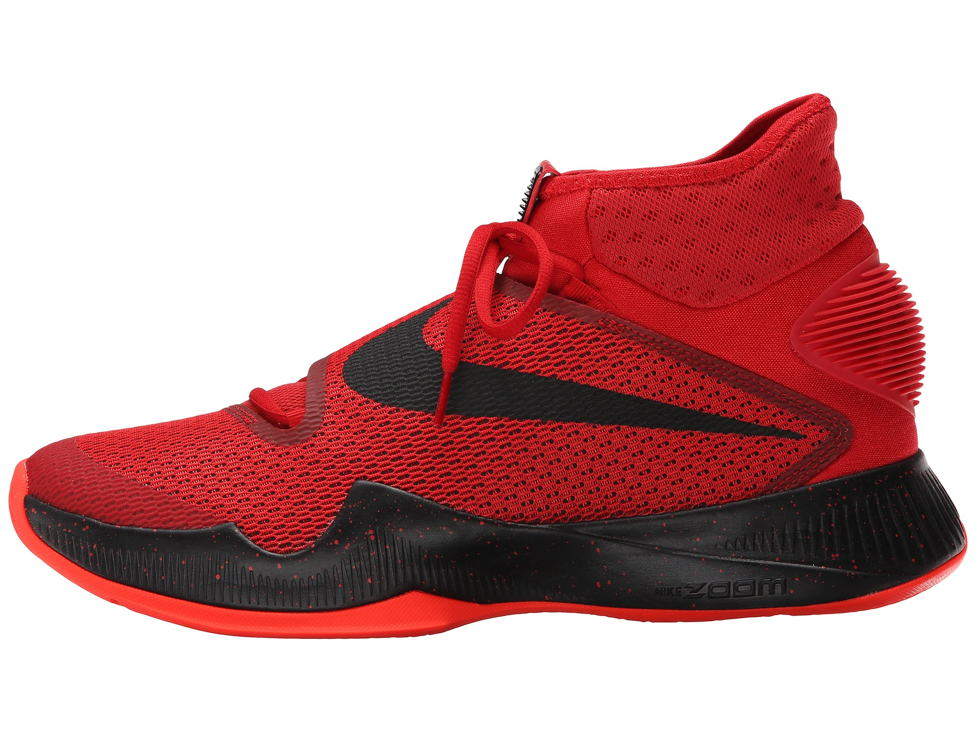 designer fashion 5d852 ef8ba ... switzerland lyst nike zoom hyperrev 2016 in red for men 358c8 ff6ca