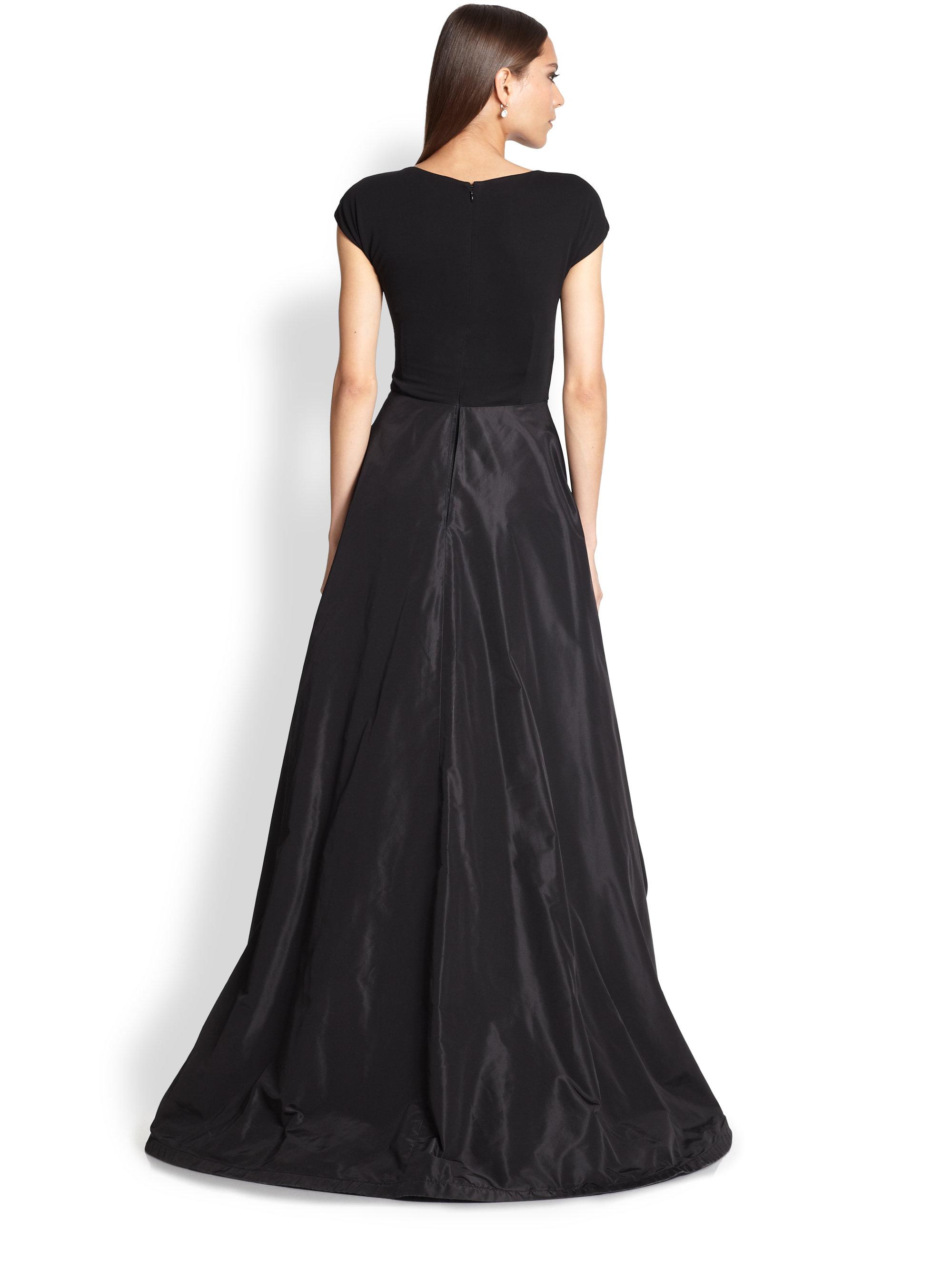Teri Jon Evening Gowns – fashion dresses