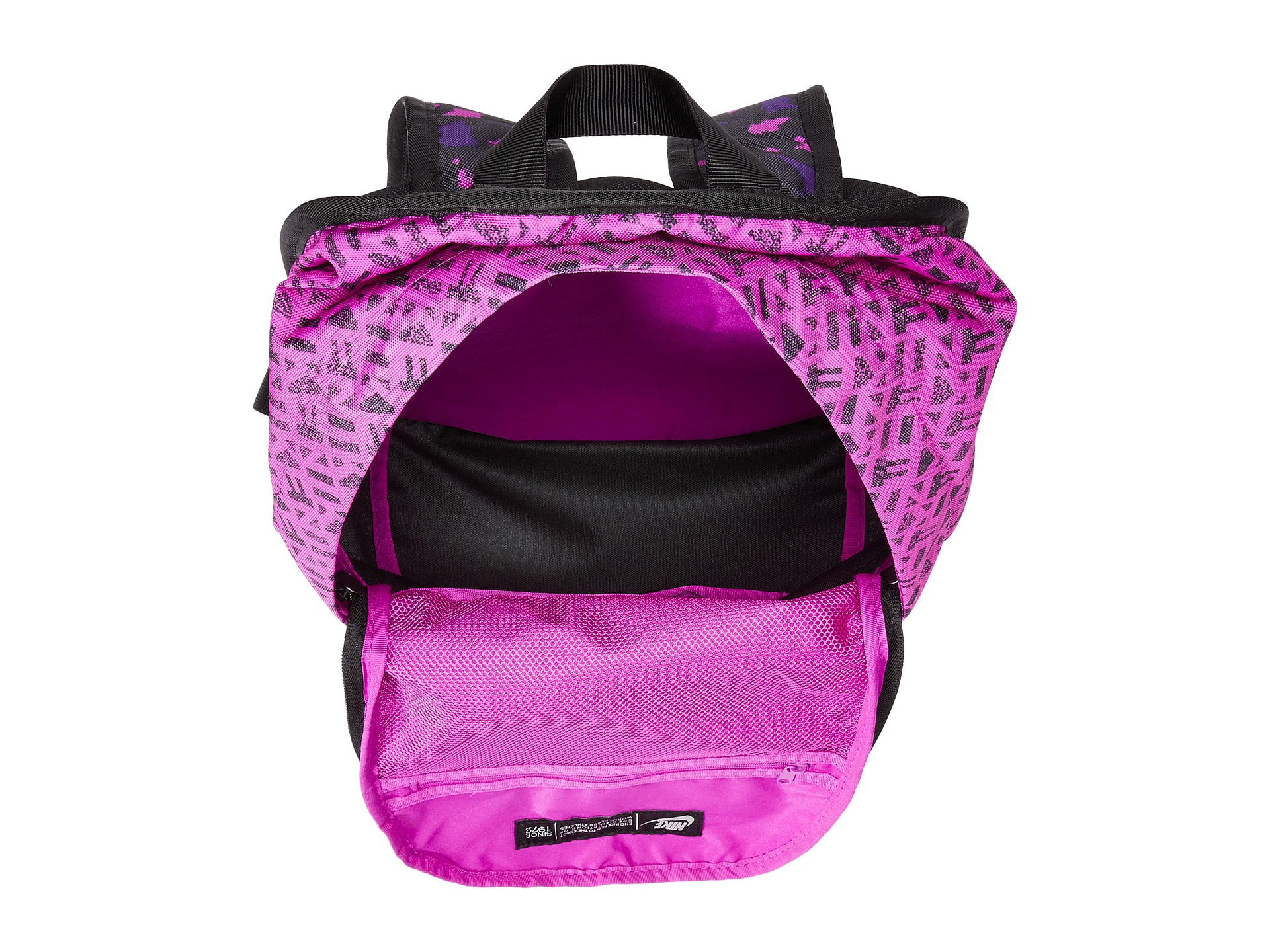 4cc837178a ... Lyst Nike Young Athletes Cheyenne Backpack in Purple