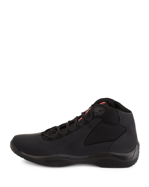 prada replica sneakers