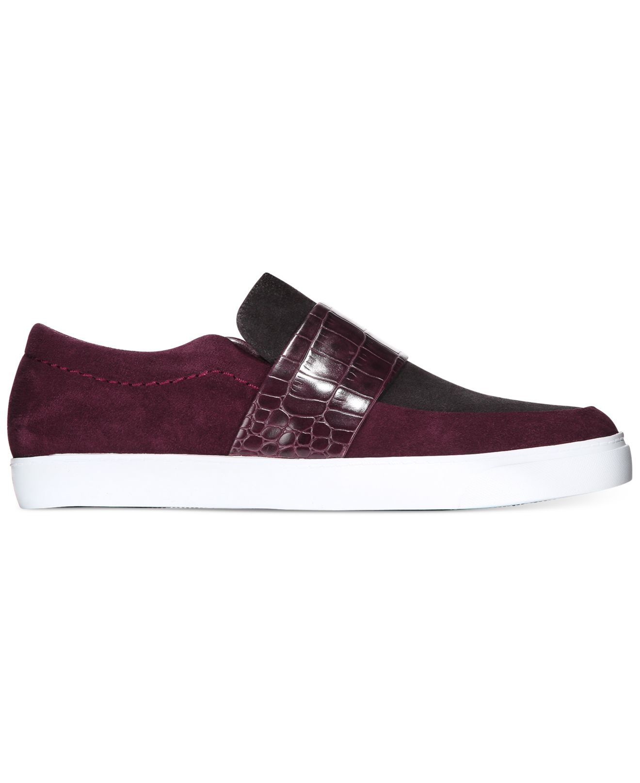 Clarks Somerset Women's Glove Candy Slip-on Sneakers in ...