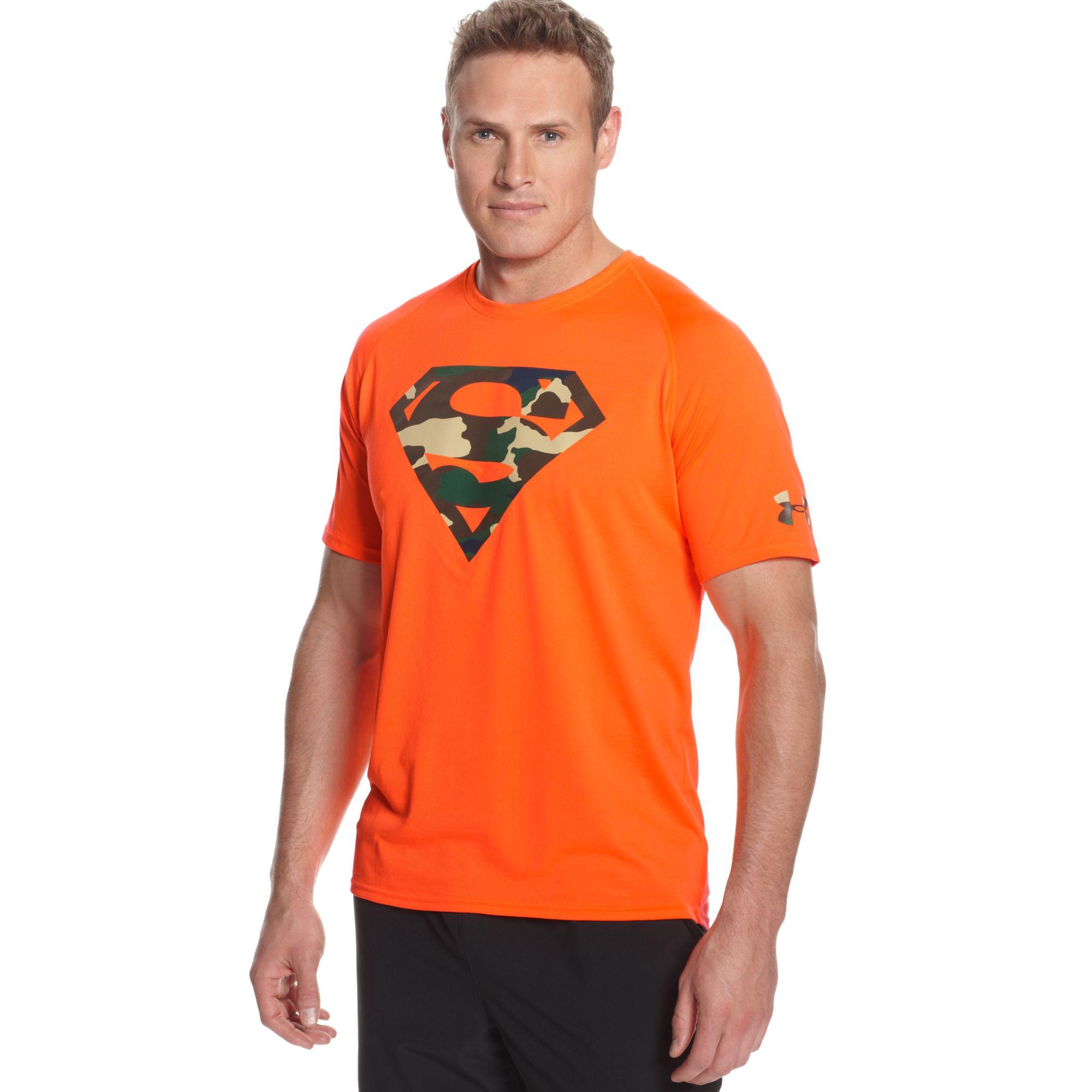 Under Armour Alter Ego Shirts Mens