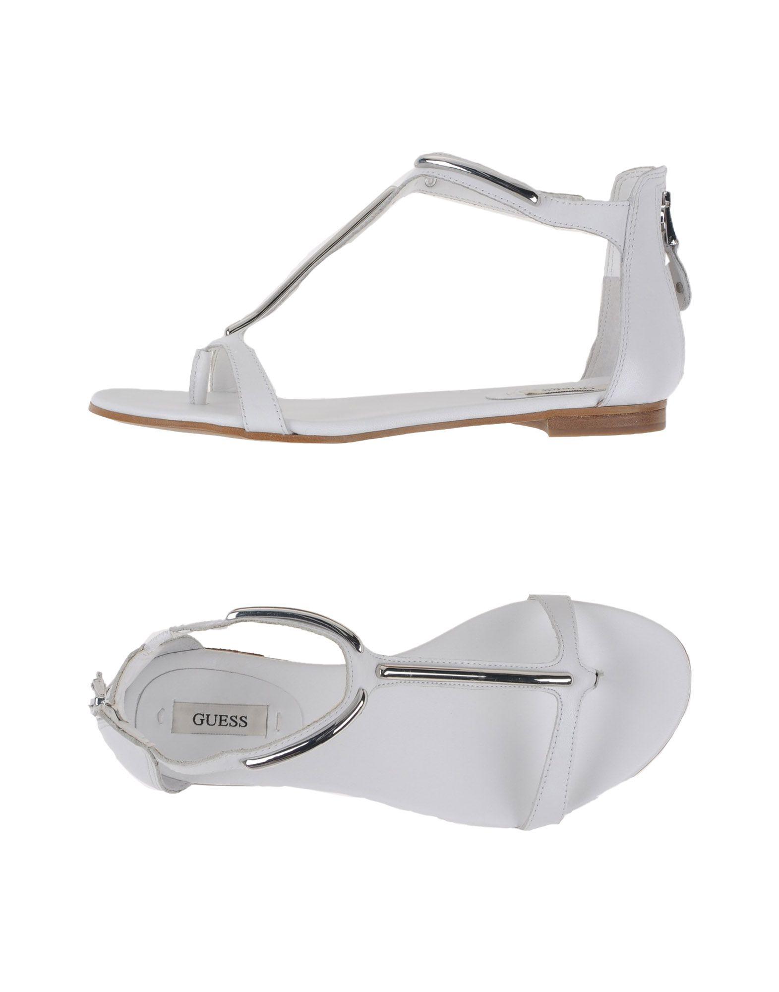 Cheap Guess Flat Shoes