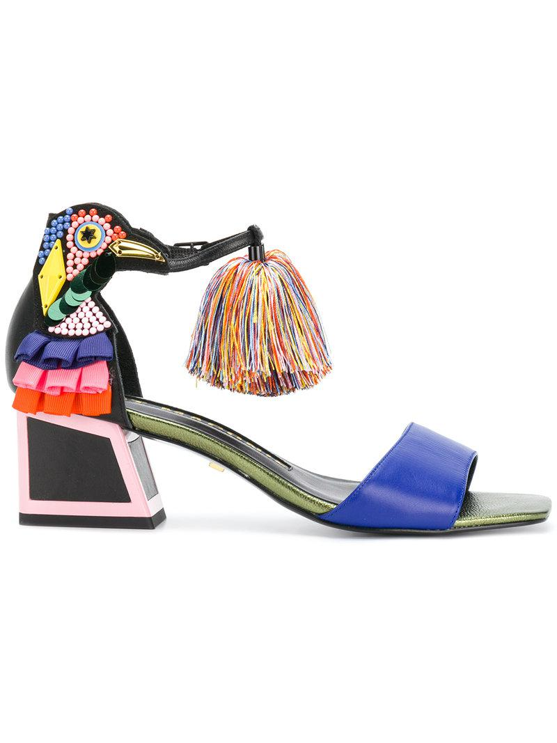 Kat Maconie Kay sandals Wholesale Price Cheap Online 2018 Unisex Cheap Price 100% Authentic Cheap Online Cheap Sale Many Kinds Of Popular yymU3wzkFP