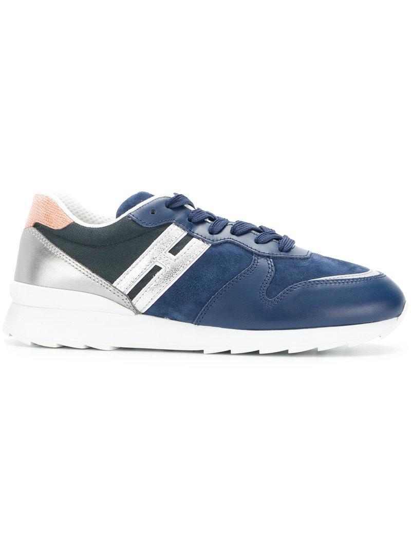 running sneakers - Blue Hogan A6gOSPs8