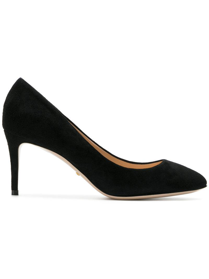 Gucci Classic pointed toe pumps bvslBBcOK8