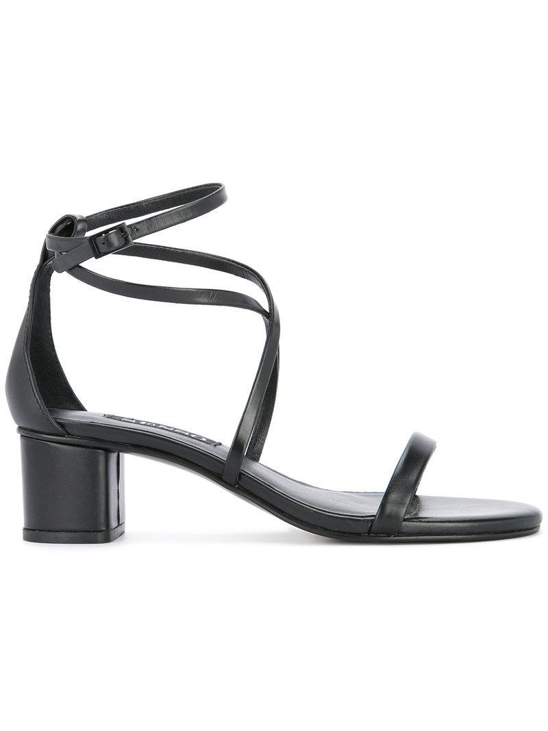 Sandales Senso Ora - Gris FpqNDbw