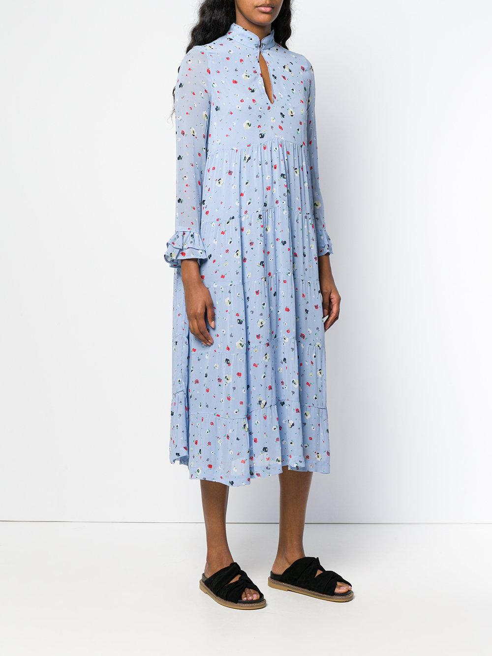 f6315cd2 Gallery. Previously sold at: Farfetch · Women's Midi Dresses Women's Floral  Dresses
