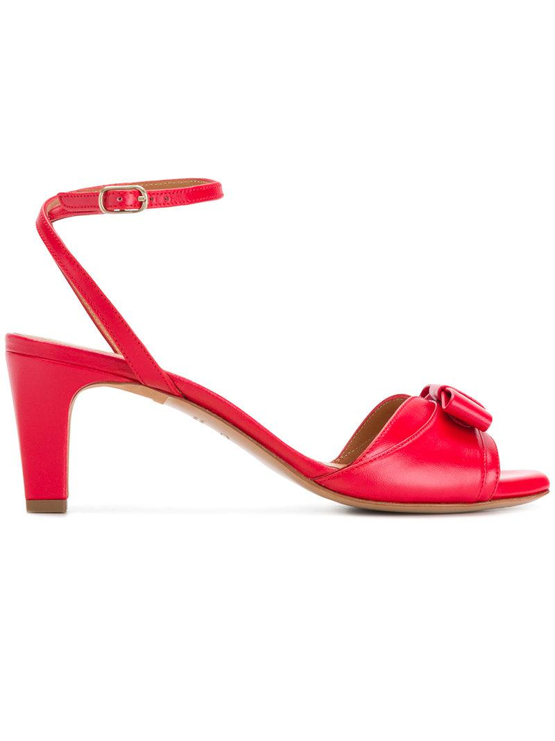 Chie Mihara Bow front sandals Best Online For Cheap Sale Online Cheap Sale High Quality Cheap Price Wholesale ITX8mc