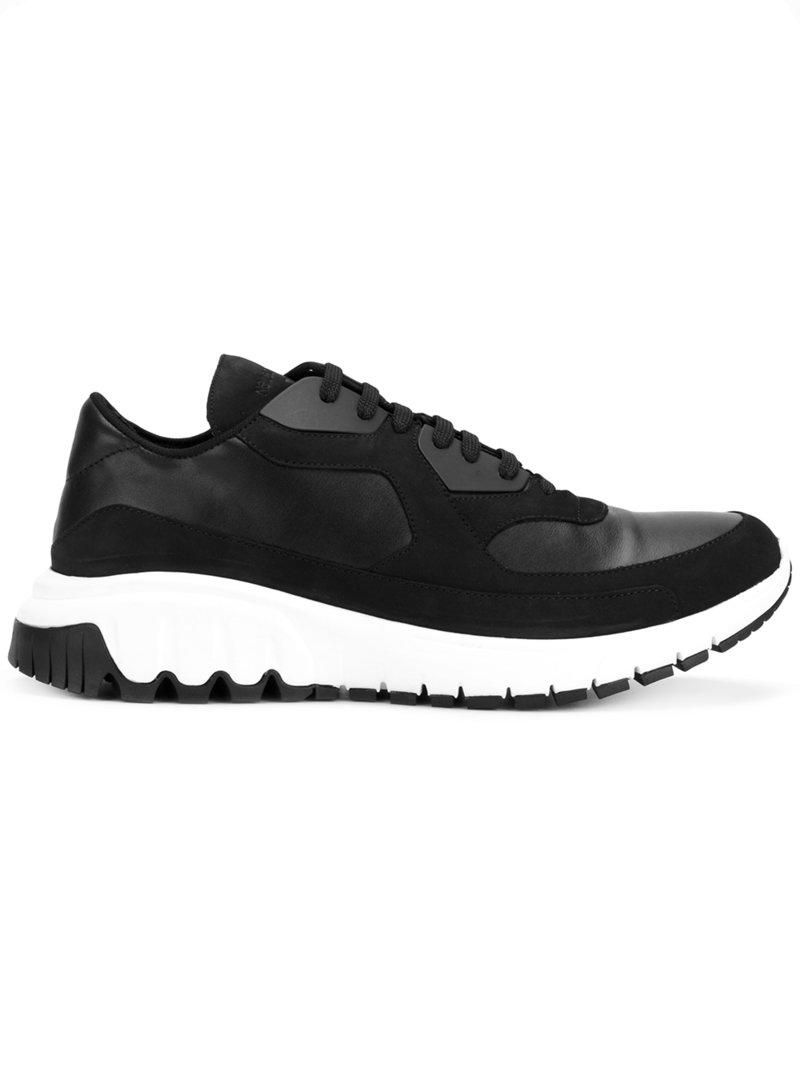 Neil Barrett running sneakers factory outlet for sale Kmdm1pWIUu