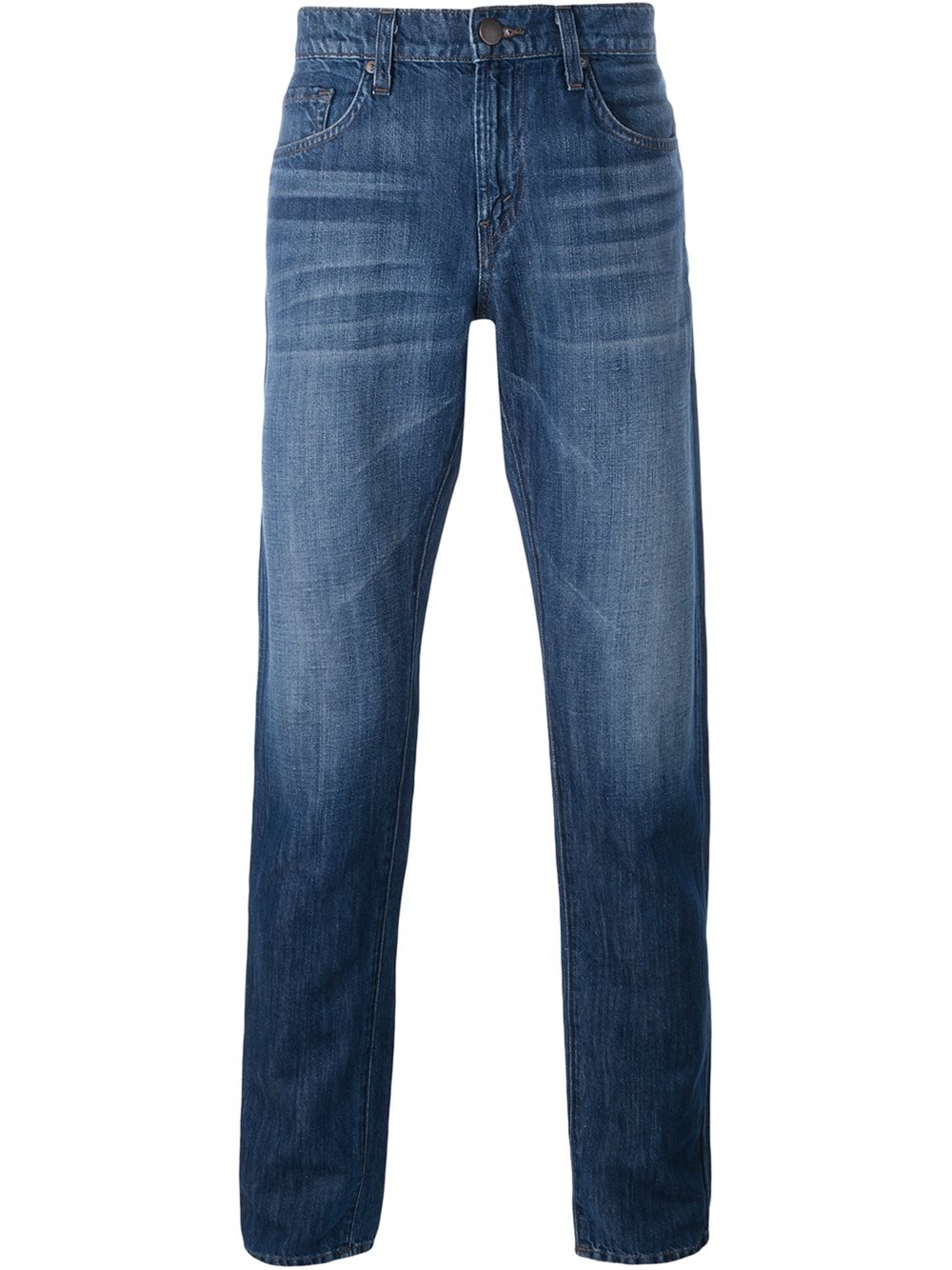 Lyst J Brand Classic Jeans In Blue For Men