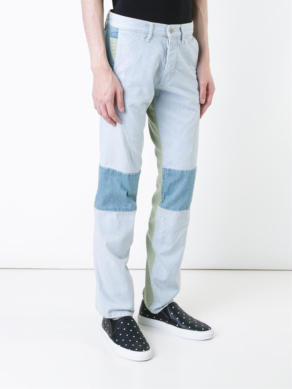 Группа джинсы