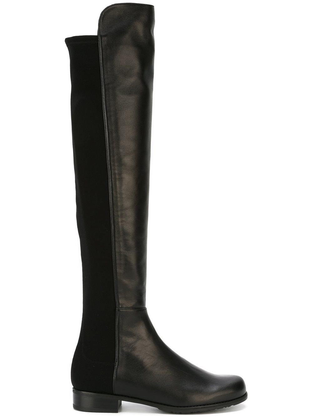 Find black knee length boots at ShopStyle. Shop the latest collection of black knee length boots from the most popular stores - all in one place.