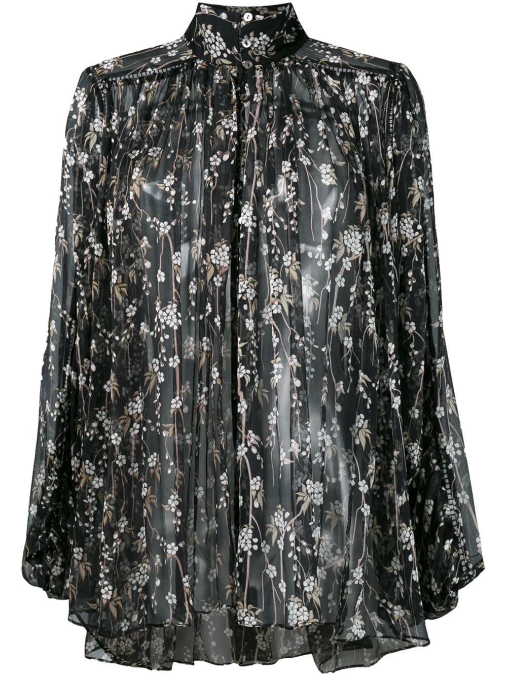 Zimmermann Floral Blouse 61