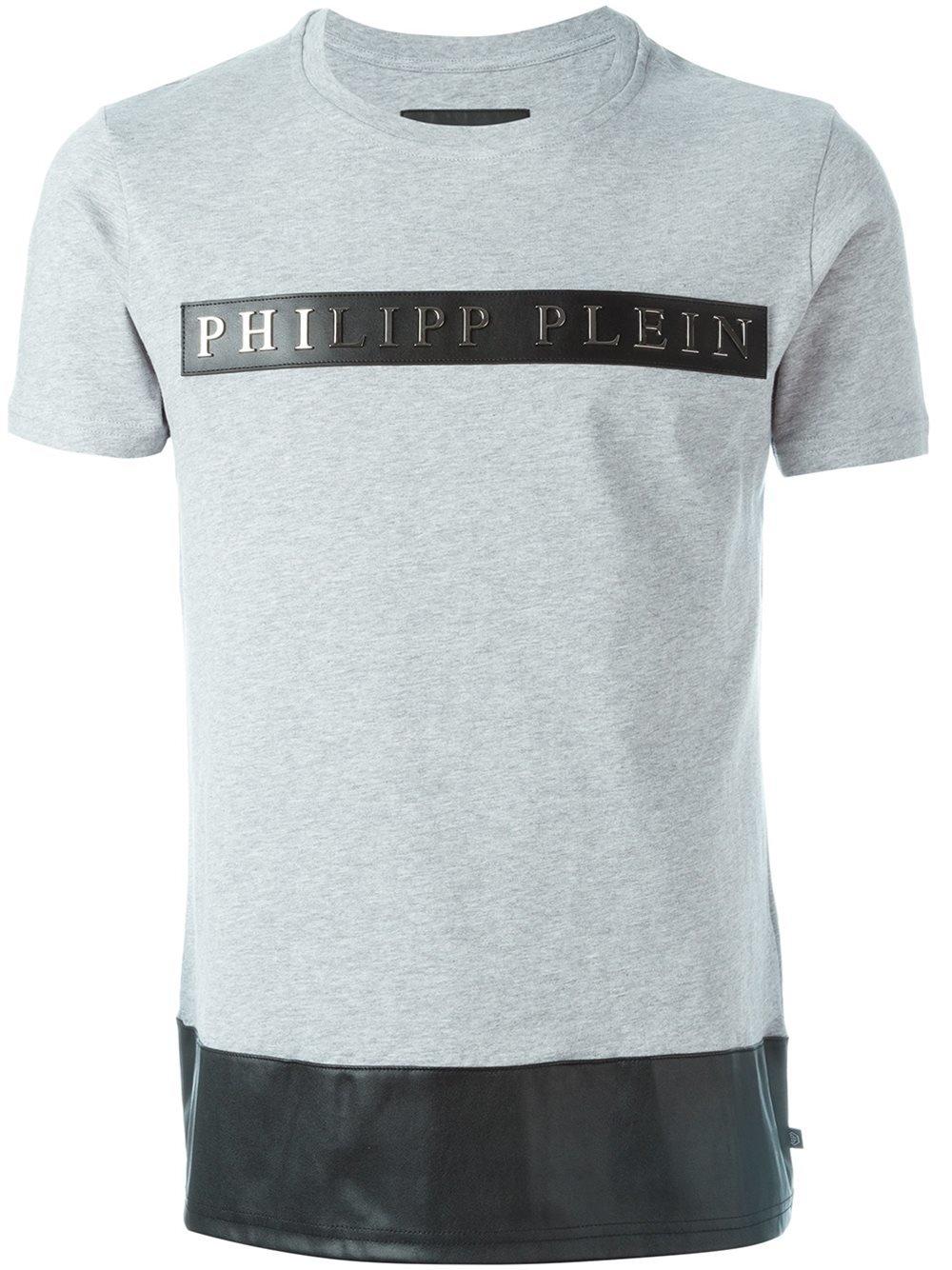 Snap Philipp Plein Escape T Shirt Nuji photos on Pinterest 3da837fbb24