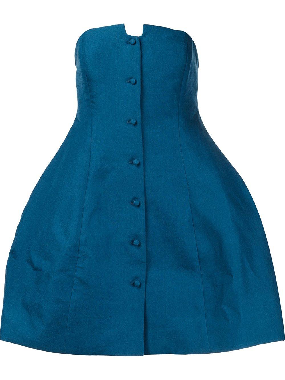 Rosie assoulin 'lamp' Top in Blue