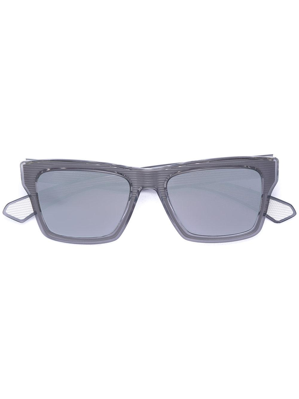 Dita eyewear Insider Two Sunglasses in Gray | Lyst Dita Eyewear