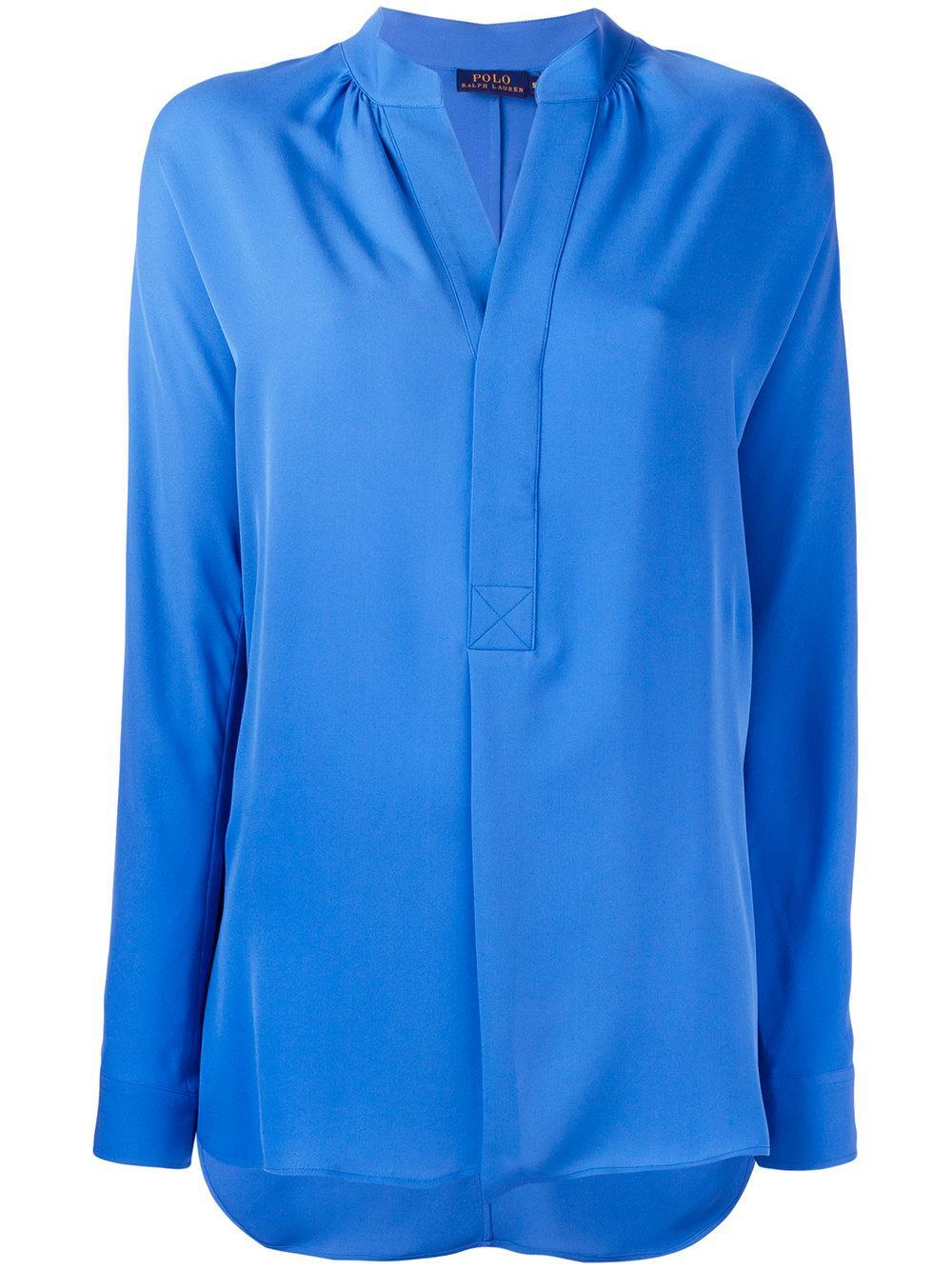 Fantastic Home  Women  Shirts  Polo Ralph Lauren Womens Blouses Amp Tunics