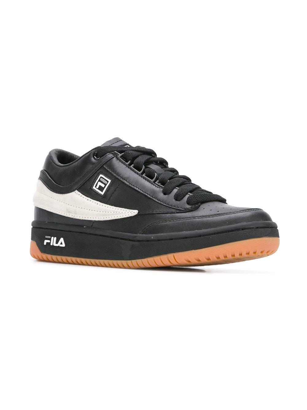 Fila Gosha Rubchinskiy X Sneakers in Black | Lyst
