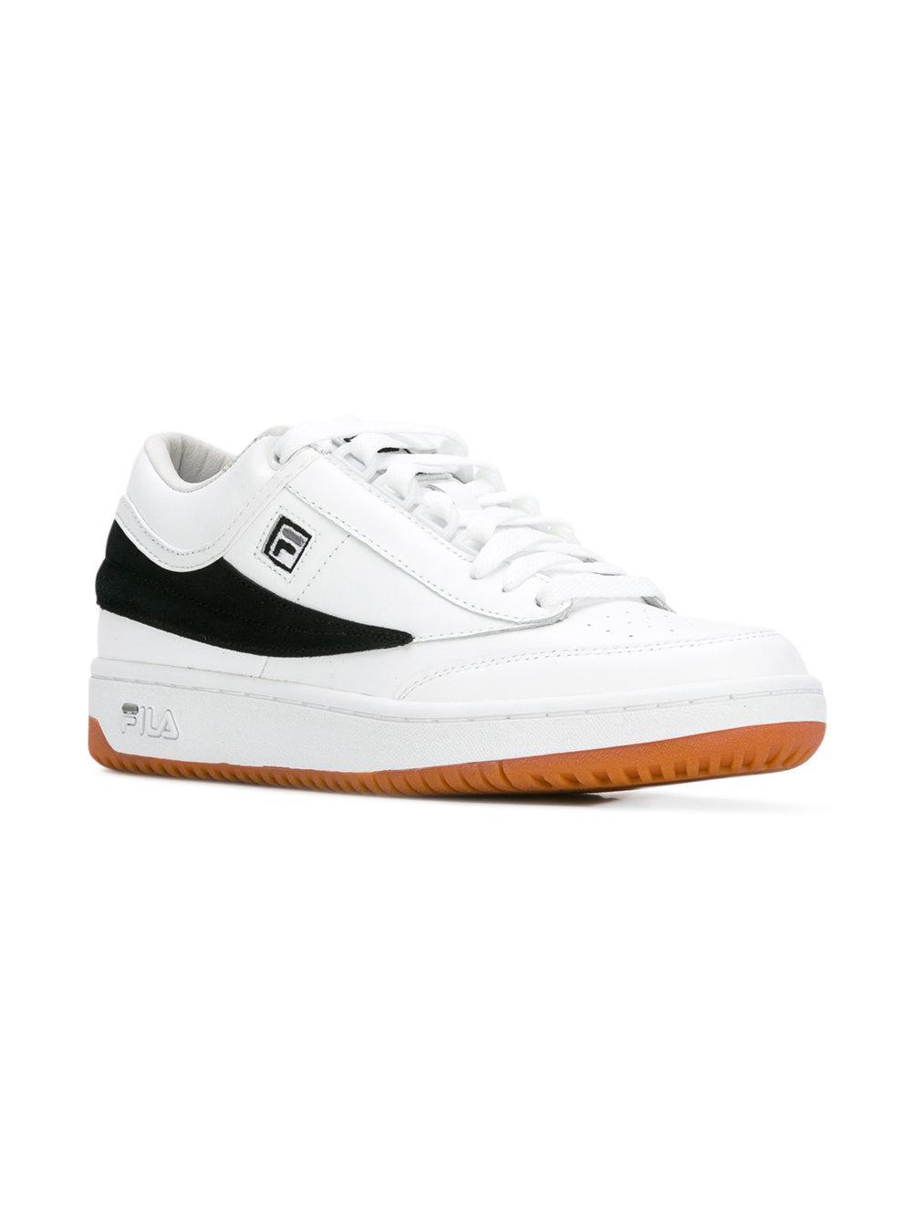 Fila Gosha Rubchinskiy X Sneakers in White for Men | Lyst