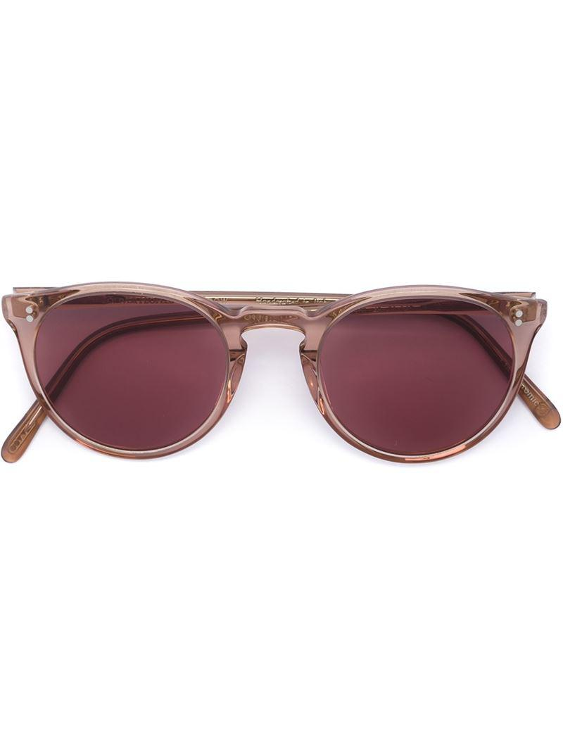 28332a37c3 Lyst - Oliver peoples   39 o  39 malley Nyc  39