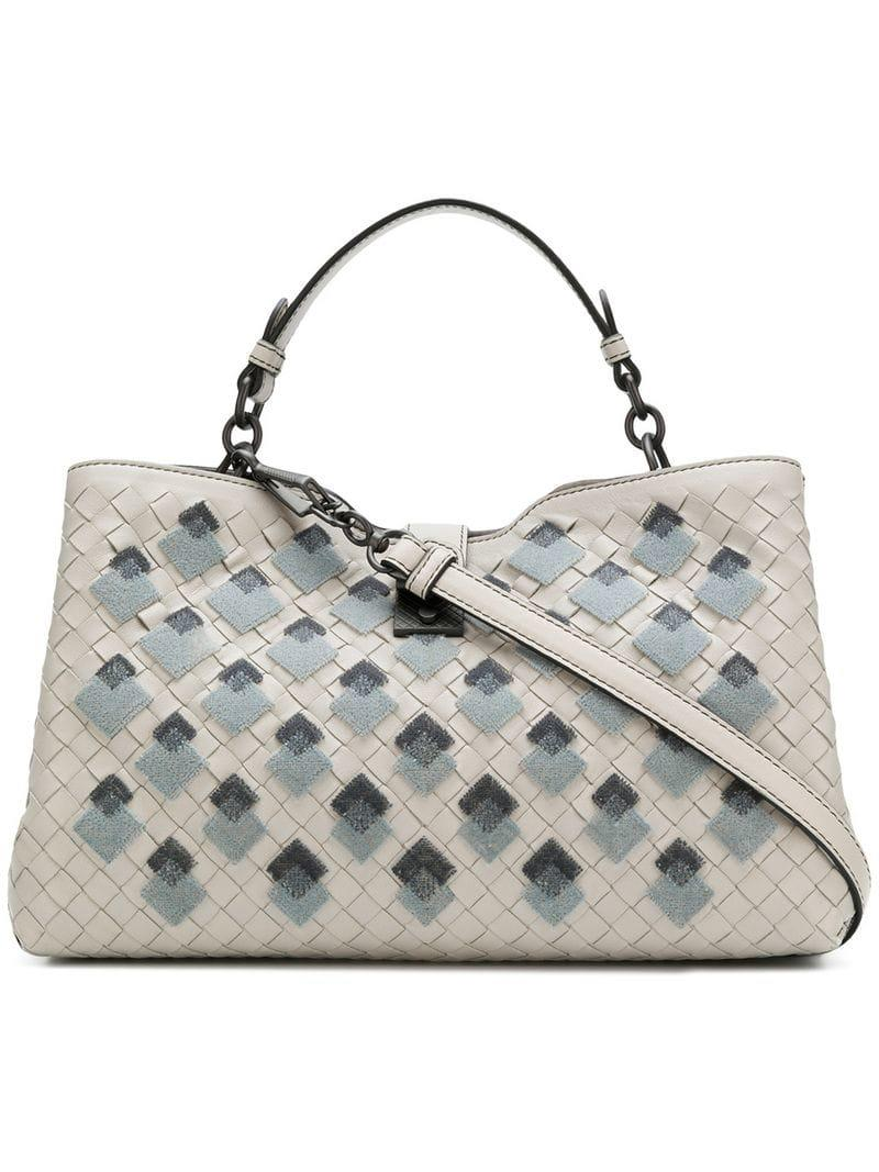 Bottega Veneta Napoli Tote Bag - Save 6% - Lyst f77a35b3c9dbf